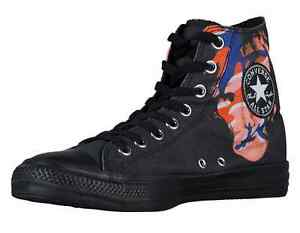 4cd571e612c8 Converse Chuck Taylor All Star Hi Andy Warhol Self Portrait Sneakers ...