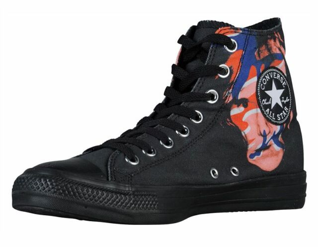 converse all star chuck taylor andy warhol