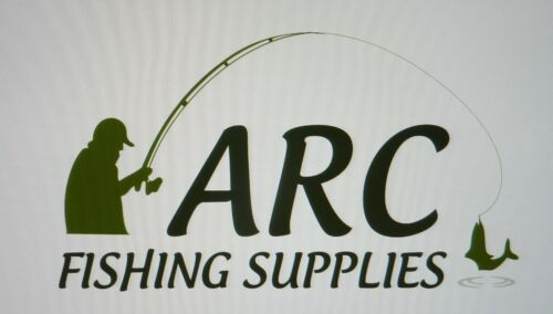 By Arc Fishing Flies Bibio Trout Fishing Flies Hook Size 8 to 24 x 3 Flies