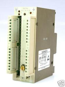 Siemens Simatic S5 6ES5 482-8MA12 Baugruppe #2044