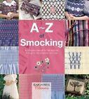 A-Z of Smocking by Search Press Ltd (Paperback, 2015)