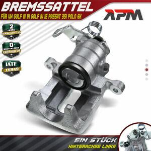 Bremssattel-Hinten-Links-fuer-VW-Golf-III-IV-Passat-Polo-Sharan-Vento-Seat-Ford