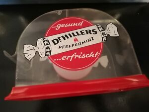 Porta-caramelle-Espositore-Vintage-Peppermint-Dr-Hillers-Haribo