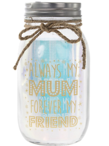 LED-light-up-jar-always-my-Mum-forever-my-friend-gift-Present-mother-s-day-gifts