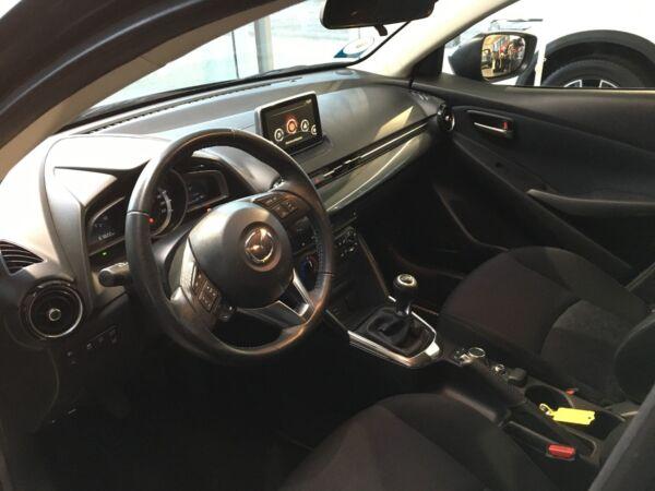 Mazda 2 1,5 Sky-G 90 Vision - billede 5