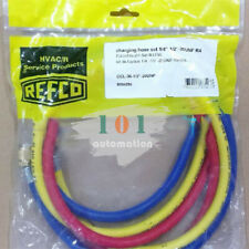 1pcs New For Refco Refrigerant Charging Pipe Ccl 36 12 20unf 90cm