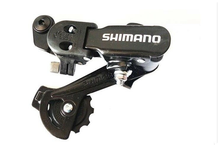 Shimano RD-TZ31 Digreener rear Mounting directo 6 speed-7 speeds