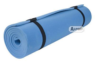 Ragionevole Spokey Autogonfiante Pavimento Tappetino Da Ginnastica Tappetino Fitness Tappetino Yoga Tappeto 0,7 Cm Di Spessore-