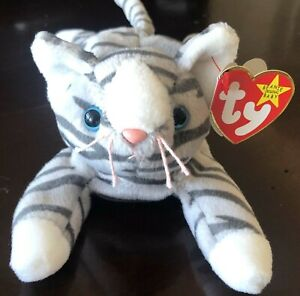 Ty Beanie Baby Prance Excellente Condition 5 Étiquette Erreurs 3 Rarities