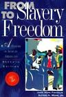 From Slavery to Freedom : A History of Negro Americans 1 by John Hope Franklin and Alfred A., Jr. Moss (1994, Paperback)