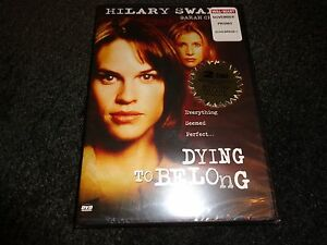 dying to belongwas hilary swanks college roommates