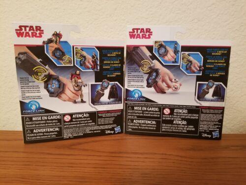 """Chirrut 3.75/"""" Action Figures Star Wars 2 pack sets First Order Rose BB-8 Baze"""
