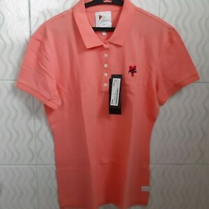 Kamiseta-polo-shirt-coral-precise-med