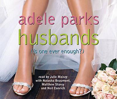 Husbands CD Value Guaranteed from eBay's biggest seller!