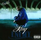 King Enemy [PA] by King Lil G (CD, Jul-2012, Double 9 Records)