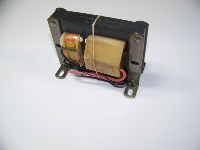 ACTOWN / ACME Electric Hi-Voltage Transformer 3500 Volt 8mA Output