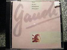 CD The Alan Parsons Project / Gaudi – Rock Album 1987