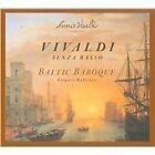 Antonio Vivaldi - Vivaldi: Senza Basso (2014)