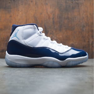 08f4dda5bc48 2017 Nike Air Jordan 11 XI Retro Midnight Navy Win Like 82 Size 7.5 ...