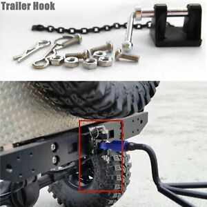 1-10-RC-Metal-Tow-Shackle-Trailer-Hook-Set-For-Axial-SCX10-TAMIYA-TRX-4-Crawler