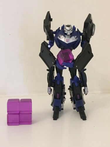 Transformers g1 Set of 5 PURPLE ENERGON CUBES! Masterpiece Dark Energon WFC lot