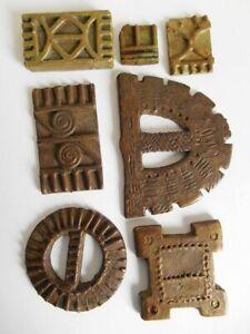 POIDS-A-PESER-OR-ASHANTI-Bronze-Ghana-Art-tribal-africain-AFRICANISCHE