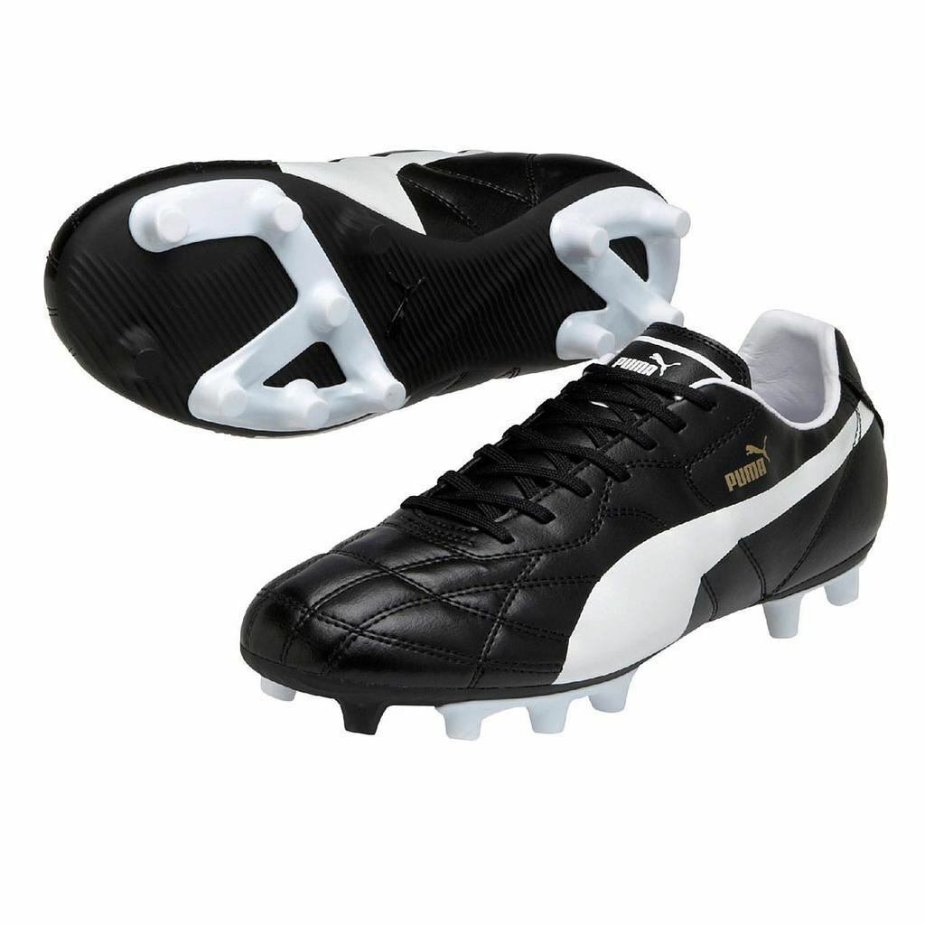 Puma Classico iFG junior moulded football boots