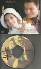ANGELO & VERONICA You were my last hope MIX & 3 STATION ID's PROMO CD single and