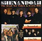 Road Not Taken/Extra Mile by Shenandoah (CD, Nov-2011, T-Bird Americana)