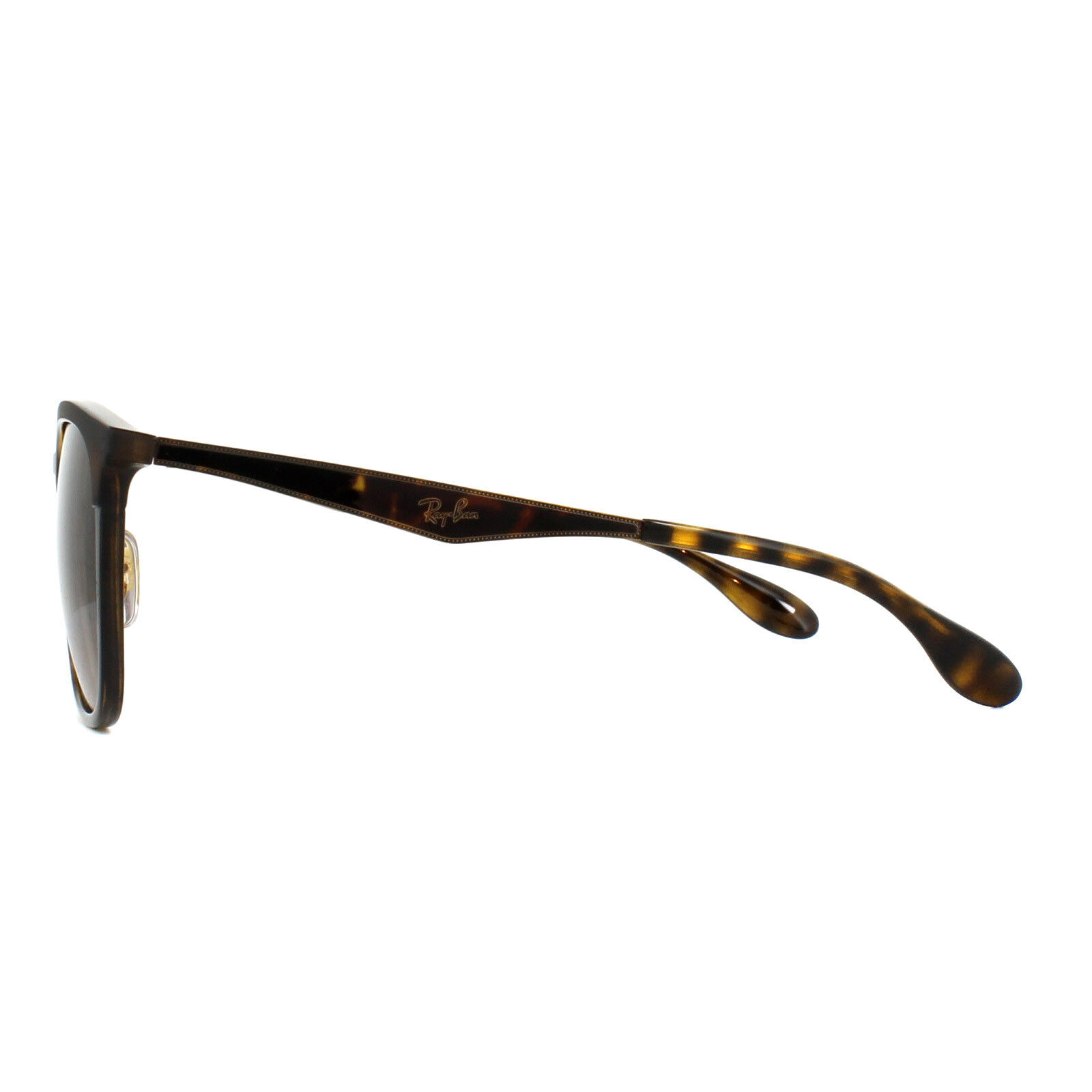 b63142a8b03 Ray-Ban Sunglasses Rb4278 628313 Tortoise Gold Brown Gradient for ...