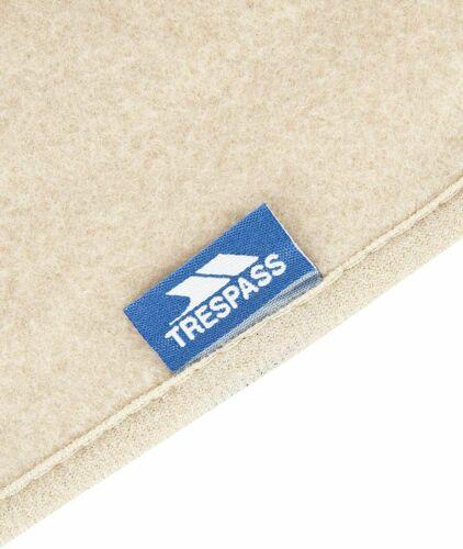 TRESPASS blottie Trail Couverture 120 cm x 180 cm toast