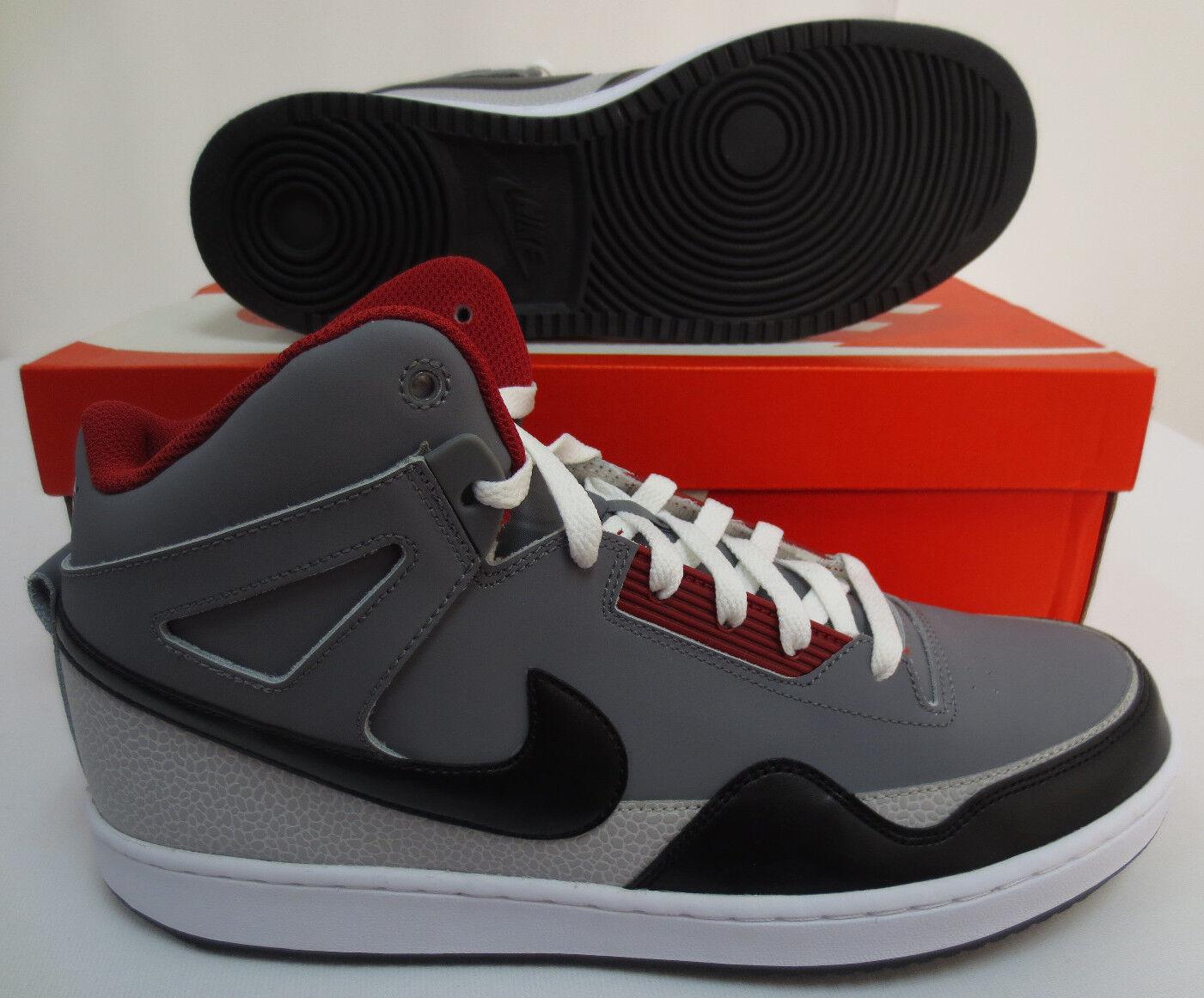 Nike alphaballer met uomini dimensioni da 9 facendo allenamento scarpe da dimensioni basket 487858 060 54d758