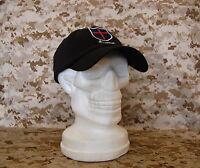 Nswdg Gold Squadron Crusader Baseball Cap Devgru Navy Seal Gold Team Ball Cap