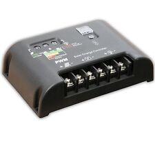 charge Régulateur 30A/30 AMPERE 12V 24V Panneau solaire
