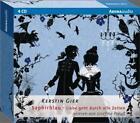 Saphirblau. Liebe geht durch alle Zeiten 02 von Kerstin Gier (2010)