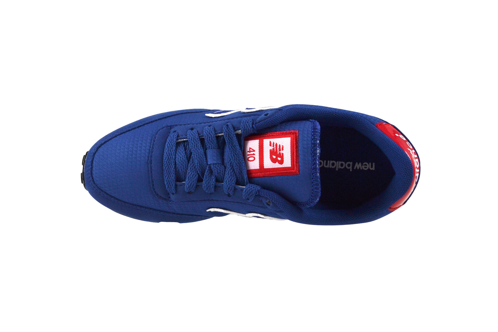 New Balance U410 RIB RIB U410 navy Schuhe/Turnschuhe blau 3a4c41