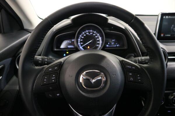 Mazda 2 1,5 Sky-G 90 Nakama - billede 3