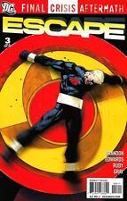 Final Crisis Aftermath - Escape (2009) #3 of 6