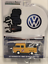 1972-Volkswagen-Type-2-Double-Cab-Pick-Up-Ladder-Truck-1-64-Greenlight-29960D thumbnail 1