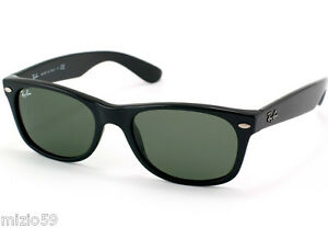 7951a9efd4 Image is loading Sunglasses-sunglasses-ray-ban-2132-NEW-Wayfarer-901l-