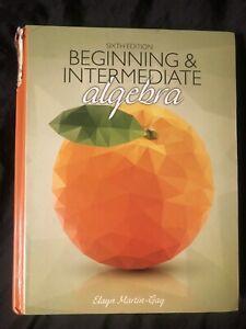martin Beginning gay elayn algebra