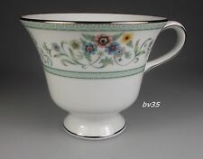 """WEDGWOOD AGINCOURT GREEN R4471  CUP  3""""  - PERFECT"""