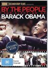 By The People - The Election Of Barack Obama (DVD, 2010)