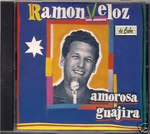 Ramon-Veloz-Amorosa-Guajira-1998-CD