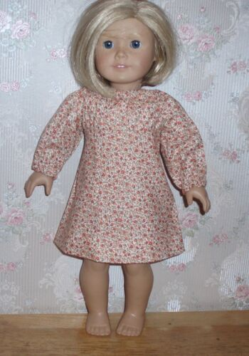 homemade doll dress historical and reg styles