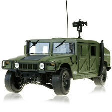 KDW 1/18 Scale Diecast Military Army Humvee Battlefield Vehicle Model Toys