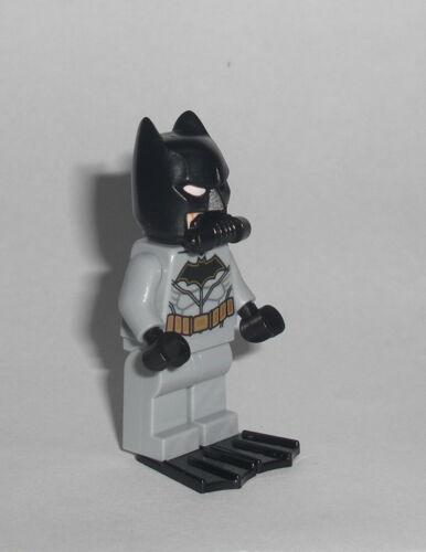 Figur Minifig Aquaman Scuba UBoot 76116 Batman mit Flossen LEGO Super Heroes