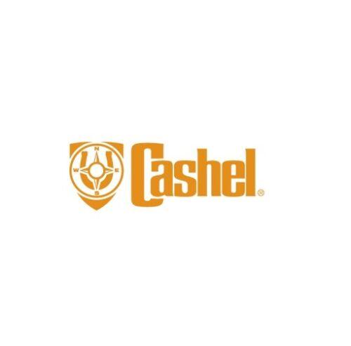 Cashel Fly Mask Standard Warmblood long Couvre Nez Oreilles Mule Protection Soleil