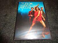 Turn The Beat Around-mtv Original Movie With Recording Artist Jason Derulo