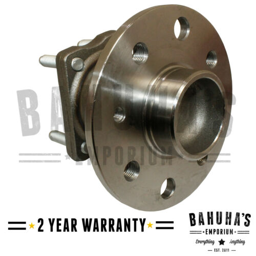 VAUXHALL ASTRA F 1991-1998 REAR WHEEL BEARING HUB 4 STUD *BRAND NEW*